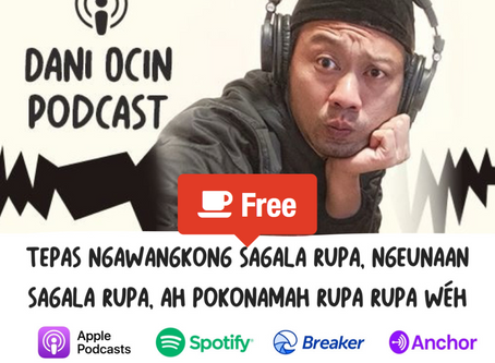 Raradioan Podcast