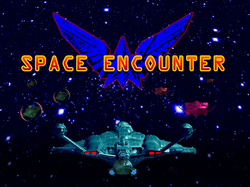 spaceencounter