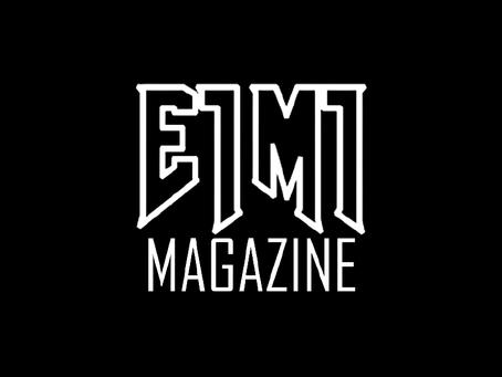 E1M1 Blog