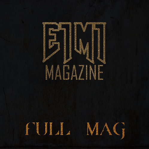 Full Mag - E1M1 Magazine Album