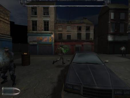 The Blob Conspiracy - FPS Radar