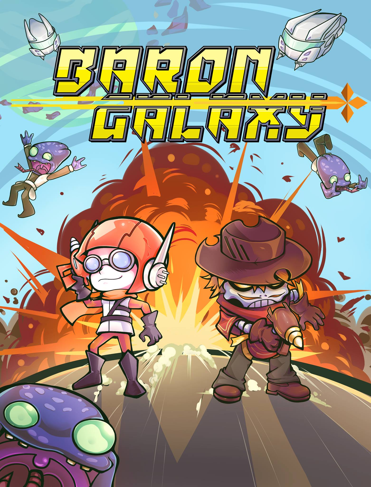 Baron Galaxy
