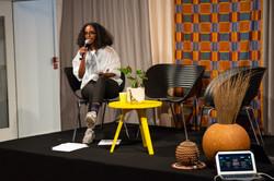1.Poetry Reading.Fatuma Awil