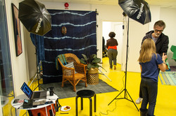 5.Fashioning the Space