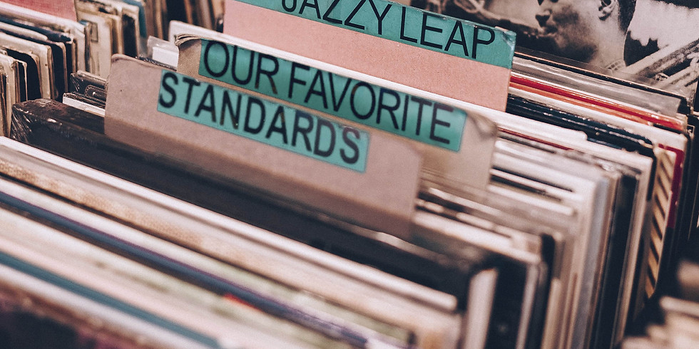 OUR FAVORITE JAZZ STANDARDS Streaming