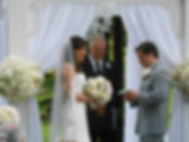 A Wedding by Summers Marriage Ministers Weddng Officiants Planners Wedding Wire Ceremony