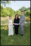 A Wedding by Summers Non Denominational Wedding Officiant, Ceremonies