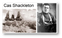 Shackleton : de l'explorateur au Leader