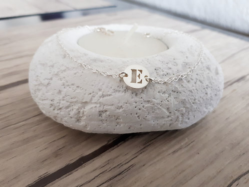 "Bracelet ""Pegasi""Lettre"