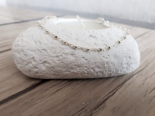 "Bracelet ""Pavonis"""