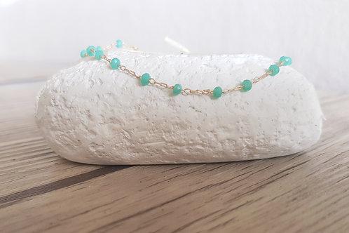 """Bracelet """"Beta Orionis"""""""