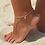 "Thumbnail: Bracelet de cheville ""Izida"""
