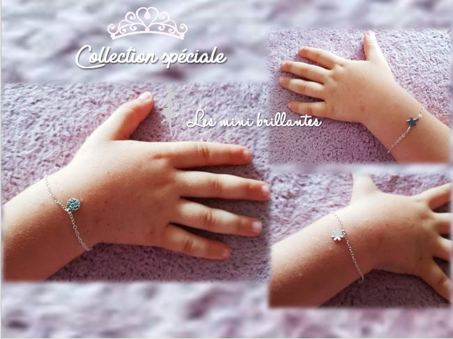 Collection Bijoux Enfant