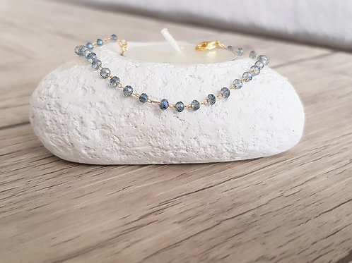 "Bracelet ""Delta Orionis"""