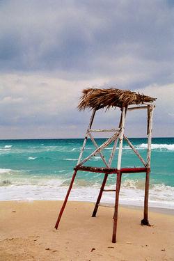 Bacuranao Beach
