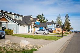 Custom Home Doele Road Parksville BC