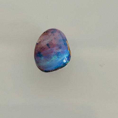 3.72ct Boulder opal loose stone