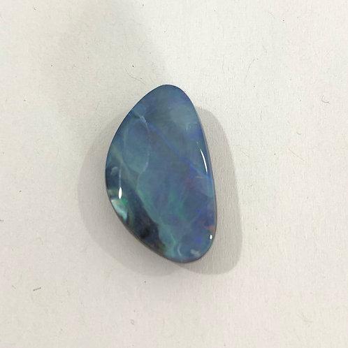 13.25 ct Boulder opal loose stone