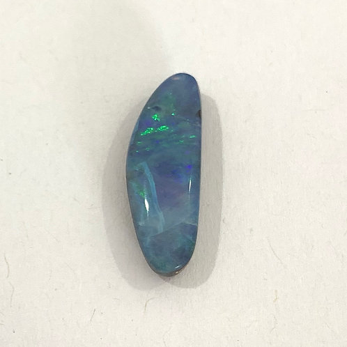 6.09 ct Boulder opal loose stone
