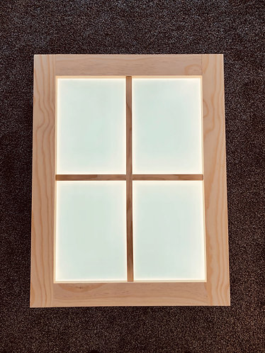 New Daylite Window 4 Pane