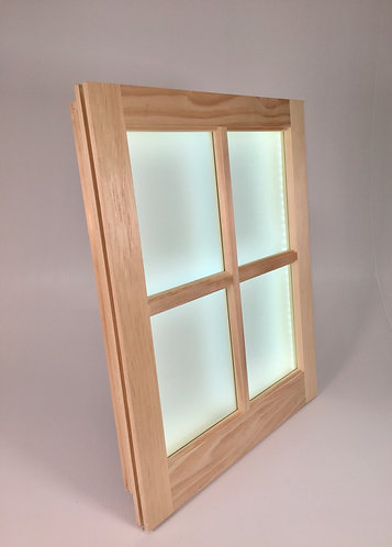 Daylite Window Rough-In