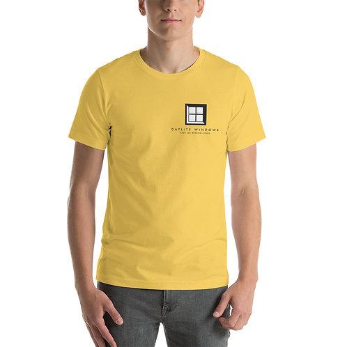 Daylite Windows Short-Sleeve Unisex T-Shirt
