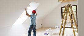 Bricoleur pro certifié bricolage - Handyman Andy
