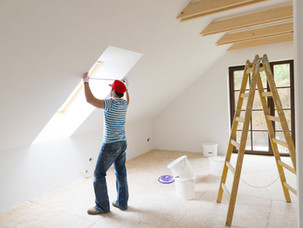 Are you planning to do work on your home or rental property? If so, the Home Renovation Incentive (H