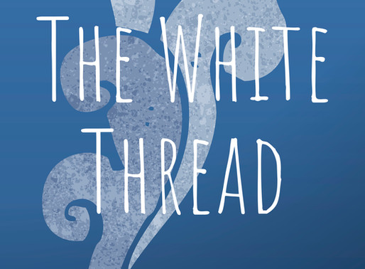The White Thread by K.B. Hoyle - a Read-along Review!