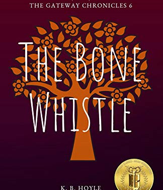 The Bone Whistle by K.B. HOyle - A Read-Along Review