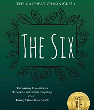 "My Turn! ""The Six"" by K.B. Hoyle"