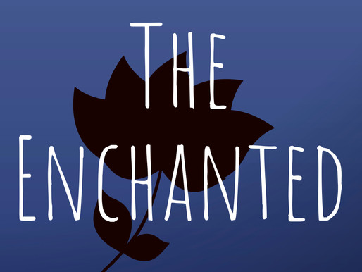 The Enchanted by K.B. Hoyle - A read-Along Review!