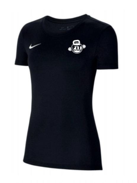Dames Shirt Nike