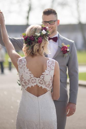 Hochzeitsfotografin Koblenz