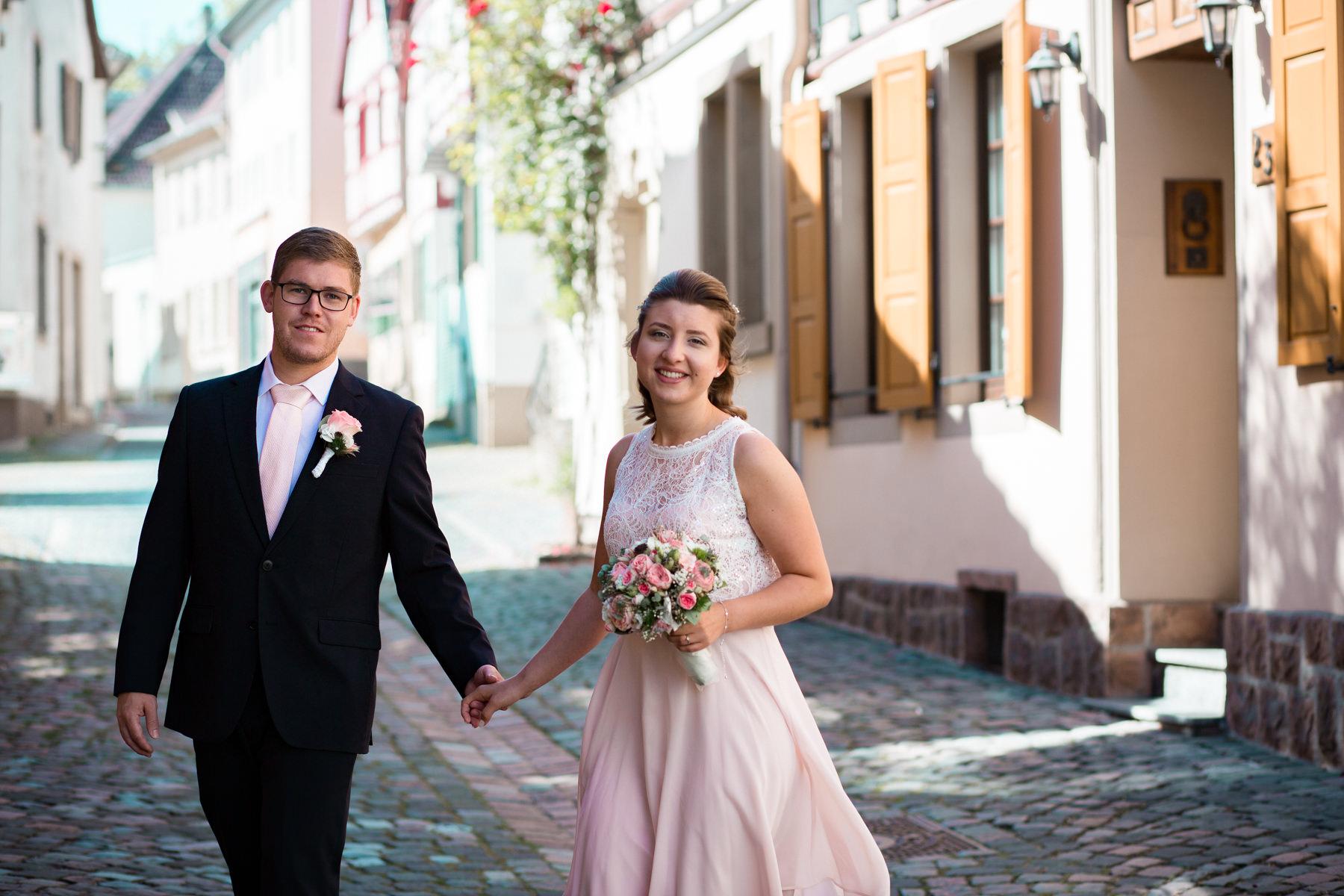 Hochzeitsfotografie Rhein-Main