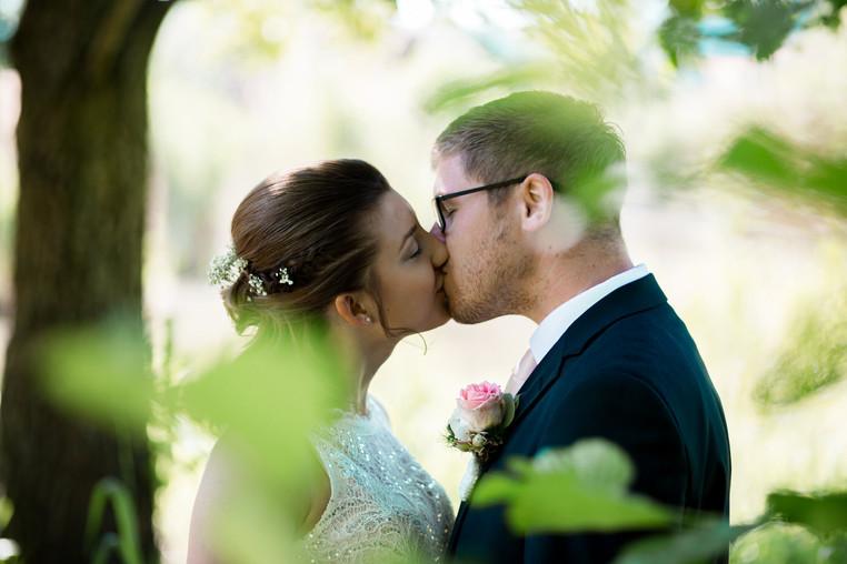 Hochzeit in Meisenheim