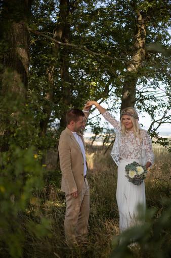 Heiraten in Kirn