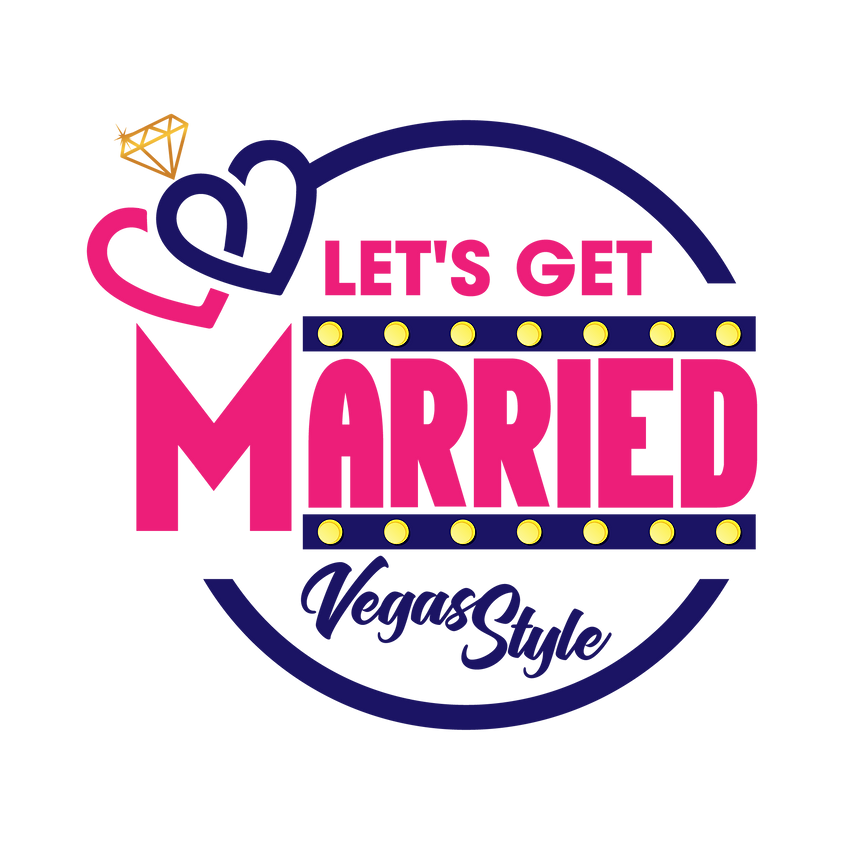 Let's Get Married....Vegas Style!
