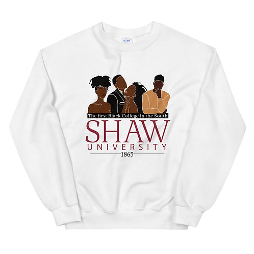 Shaw University Sweatshirt