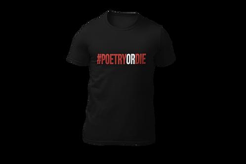 Poetry Or Die