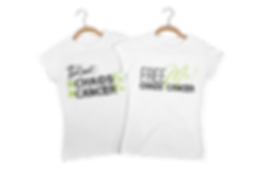 mockup-of-best-friends-t-shirts-with-han