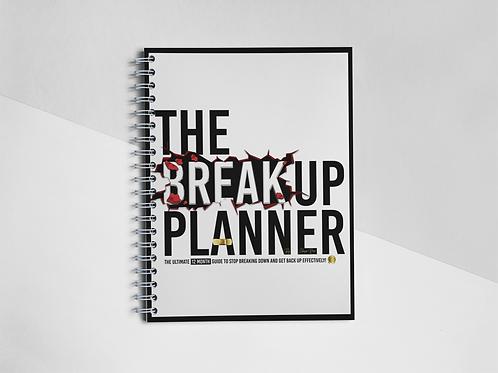Breakup Planner