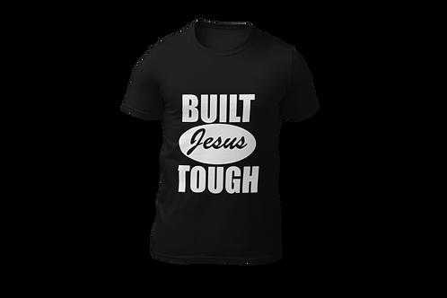 Built Jesus Tough