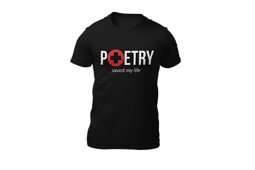 Poetry Saved My Life