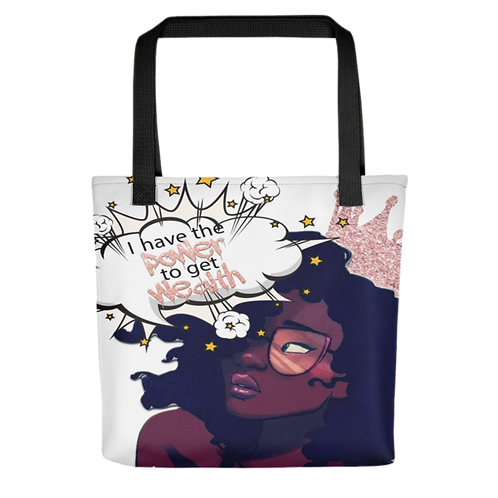 Wealth Tote