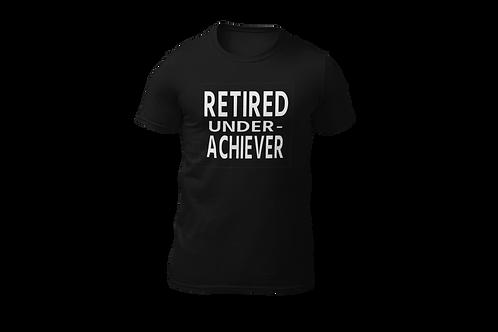 Retired Underachiever