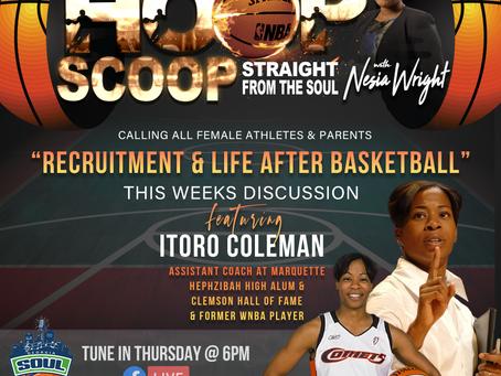 This Week On Hoop Scoop