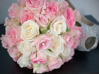 Rose Floral Bouquet