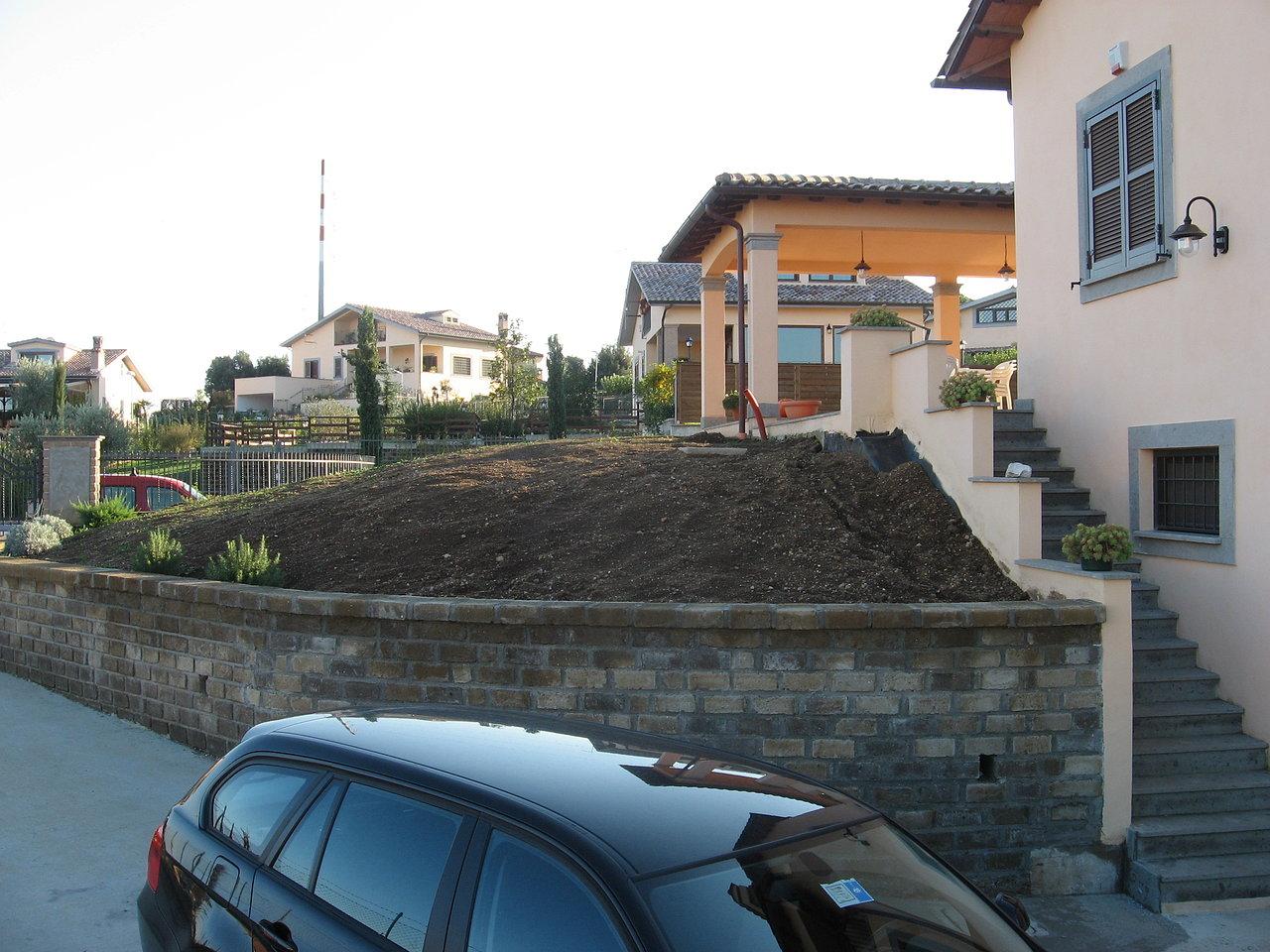 BRACCIANO   2008