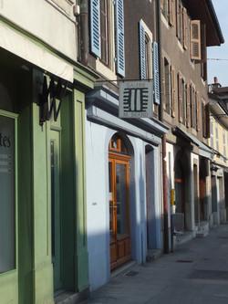 Galerie Marianne BRAND